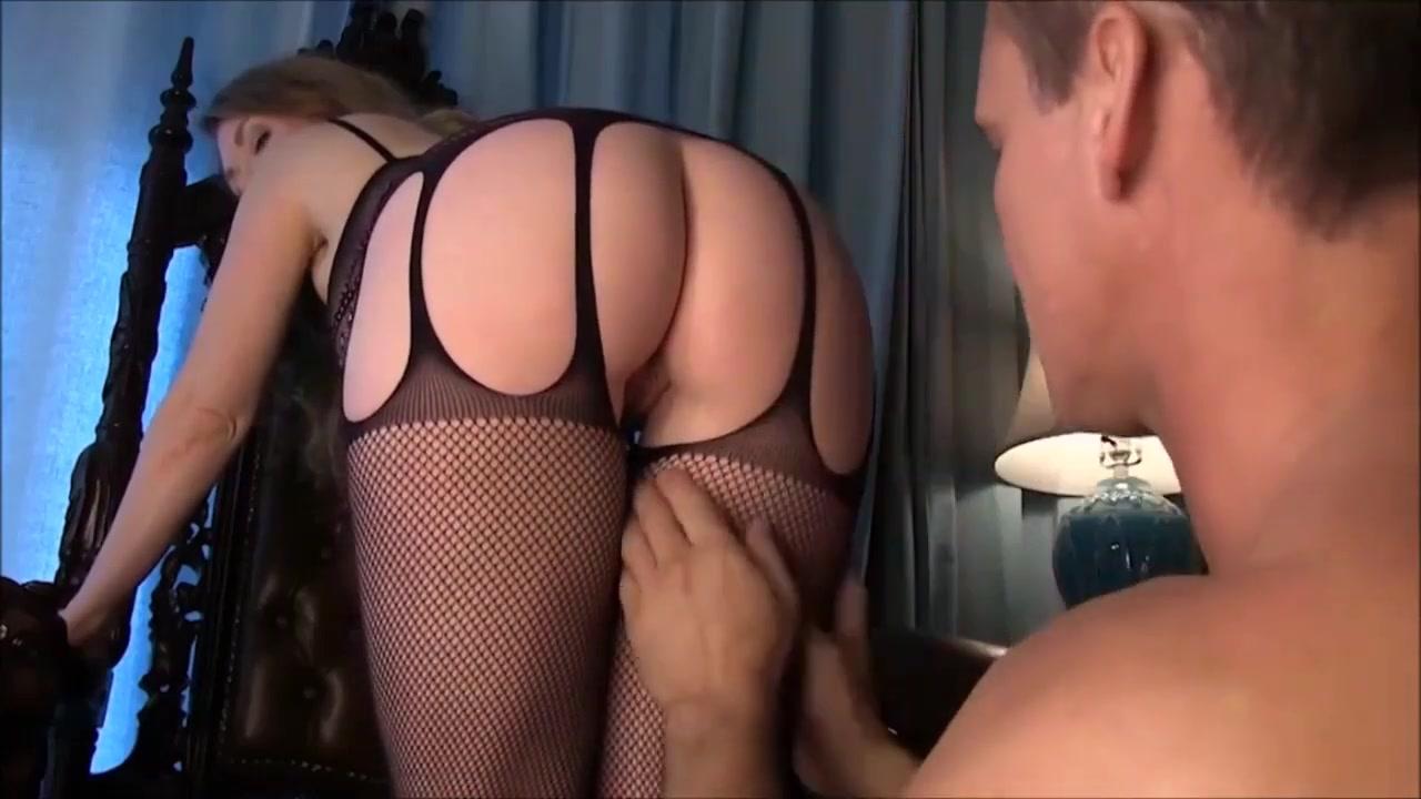 young nudist ass